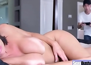 Hardcore Sex Performance With Big Round Boobs Housewife (Veronica Avluv) clip-27 clip1