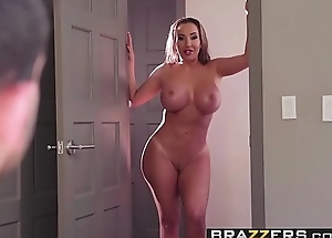 Moms in oversee -  Home Is Where The Whore Is scene starring Cassidy Banks Richelle Ryan and Jake Ad