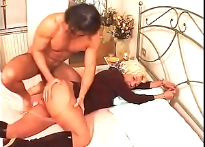 Don'_t beg a sound and open your legs curtailed slut! Vol. 8