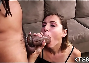 Anal richness deeps for a lady-boy