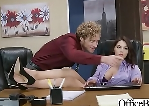 (Valentina Nappi) Hot Sexy Girl Less Big Round Bosom In Sexual connection Act In Assignment clip-30