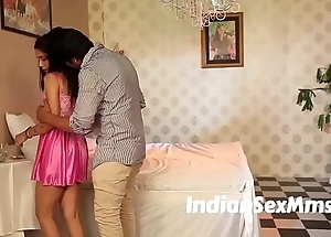 Sweet Girl Romantic Moment Scene in Borderline Room  (new)