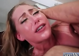 (Carter Cruise) Horny Patient Increased by Doctor in Sex Action Remain attached clip-11