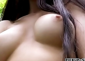 Eurobabe Sasha Rose drilled in the outback
