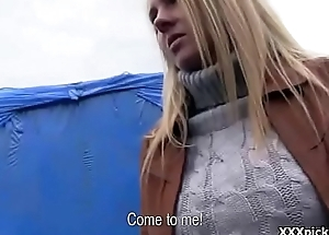 Public Pickup Girl Fuck For Money In Open Street Thirty