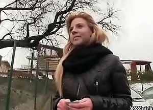 Public Pickup Girl Fuck For Money In Open Street 10
