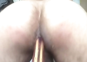 anal fucking big ass fuck toy bubble on with webcam me gay my twink boy arse