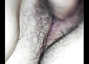 expose my sleeping sisters wet pussy