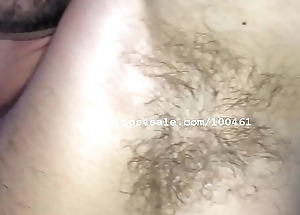 Armpit Fetish - Chris Armpits Part24 Video1