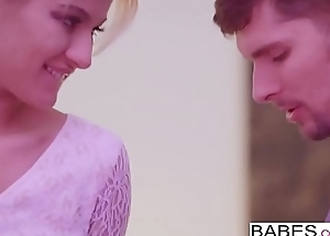 Babes - Elegant Anal - Use Your Imagination  starring  Kristof Cale and Cherry Kiss clip