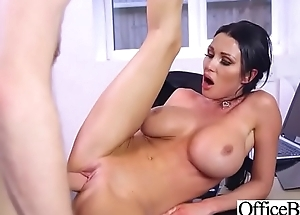 Busty Girl (Patty Michova) Bang Hardcore In Office video-23