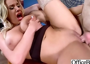 Busty Girl (Olivia Austin) Bang Hardcore In Office video-22